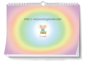 Kalenderplaatje Site